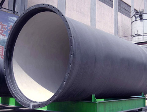 Ductile Iron Pipe(K Type Joint or Mechanical Joint)
