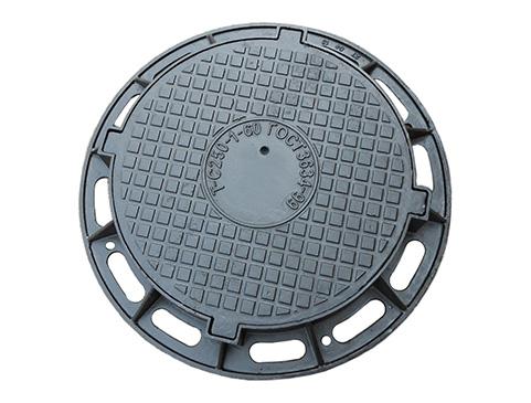 Manhole Covers EN124 Class C250