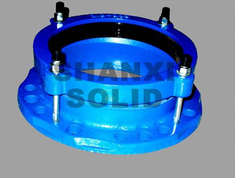Universal Flange Adaptors(For A.C. Pipes, PVC Pipes, Steel Pipes And DI Pipes)