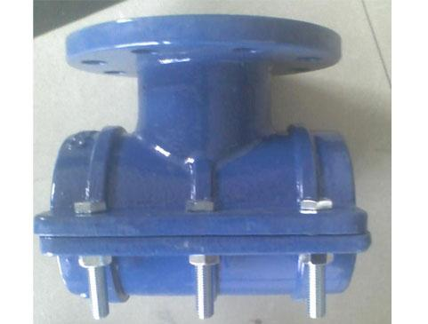 DI Saddle Clamp